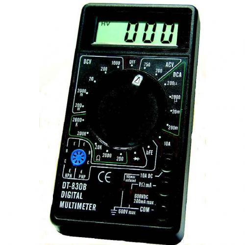 DT-830B