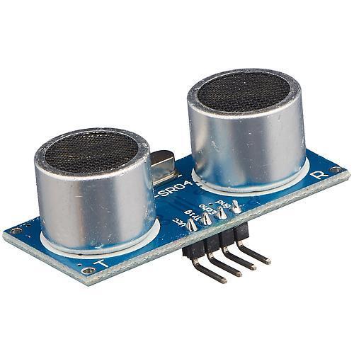 HC-SR04 - Ultrasonic Ranging module
