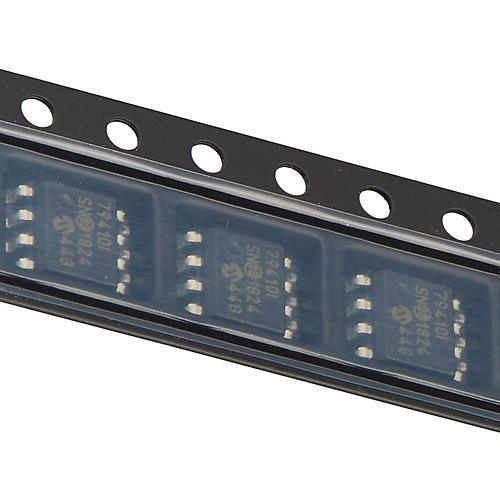MCP79410T-I/SN