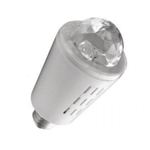 Светомузыкальная лампа LED Light-03