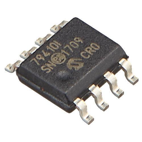 MCP79410-I/SN