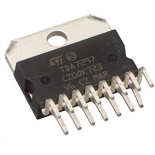 TDA7297